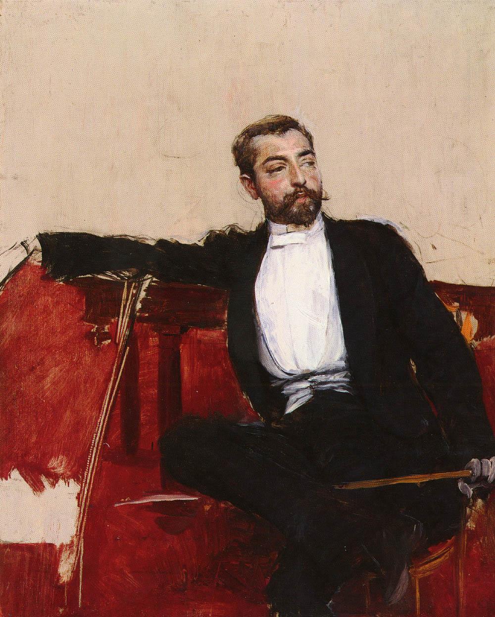 Good Wallpaper Horse Portrait - A_Portrait_of_John_Singer_Sargent  Pictures_56941.jpg