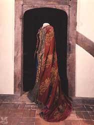 John Singer Sargent S Ellen Terry As Lady Macbeth